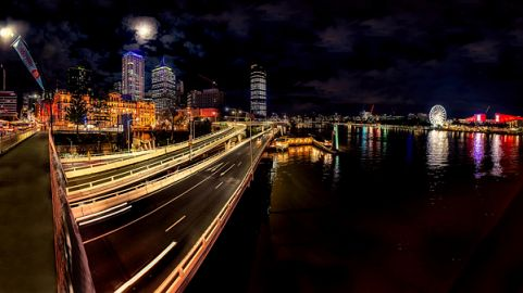 Infrastructure Growth … Underpinning Queensland's Tourism Growth