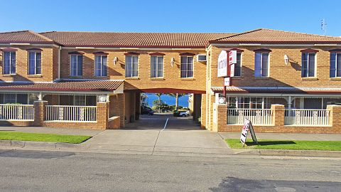 Leasehold, Motel | NSW - South Coast | Architecturally Designed Motel Leasehold in New South Wales' Far South Coast