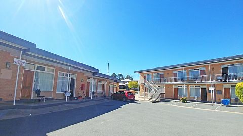 Leasehold, Motel | NSW - Southern Tablelands | Queanbeyan Motel Only Minutes From the Nation's Capital