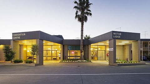 Leasehold, Motel | VIC - Gippsland | Leasehold Motel in Gippsland Corporate City