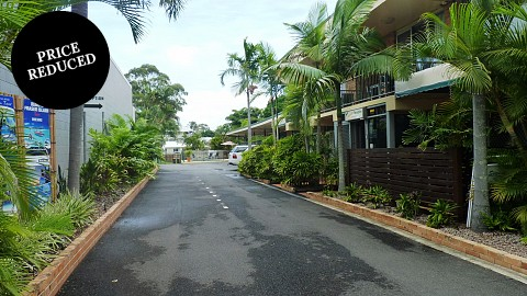 Leasehold, Motel | QLD - South | Beachside Beauty Motel, Long Lease of 32 Years