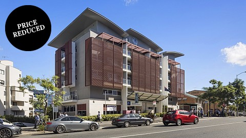 Leasehold, Motel | QLD - Brisbane | High Nett Upside Hotel/Motel in Fantastic Condition