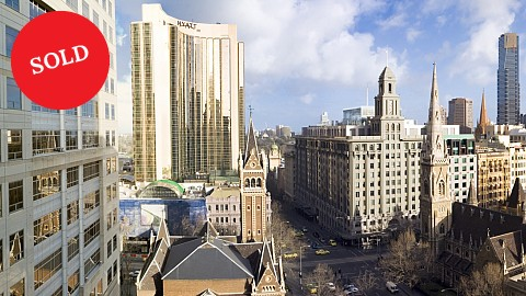 Leasehold, Hotel | VIC - Melbourne | Outstanding Opportunity for Serviced Accommodation in Melbourne CBD