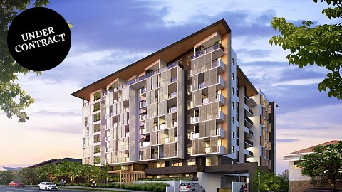 Management Rights - Off the Plan, Management Rights | QLD - Brisbane | The Best of the West? OTP Complex in Indooroopilly