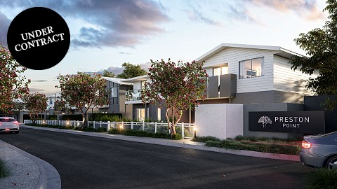 Management Rights - Business only, Management Rights | QLD - Brisbane |  Amazing Off The Plan Luxury Townhouse Complex - 23% ROI