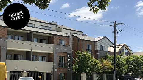 Leasehold, Apartment Hotels | VIC - South West | Secure the Lease of a Serviced Apartment Hotel in Victoria's Largest Rural City