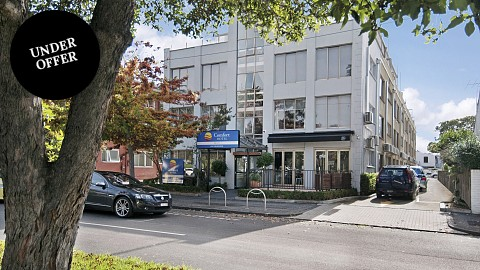 Leasehold, Hotel | VIC - Melbourne | Long Leasehold Motel Business For Sale in East Melbourne