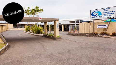 Leasehold, Motel | QLD - North | Opportunity Knocks