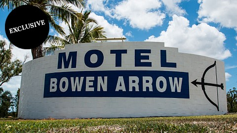 Freehold Going Concern, Motel | QLD - Townsville Mackay | A Little Gem at the Top of the Whitsundays