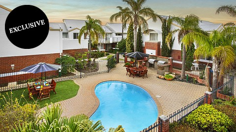 Leasehold, Apartment Hotels | WA - Perth | Leasehold Interest Perth Apartment Hotel Offering Close to 50% ROI