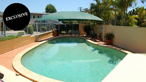 Freehold Going Concern, Motel | QLD - Brisbane | Sea Change in the City - Freehold!
