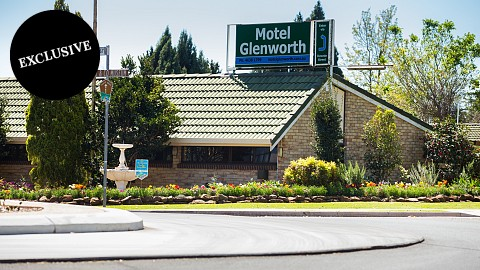 Leasehold, Motel | QLD - South | Top of the Range Location For This Top of the Range Leasehold