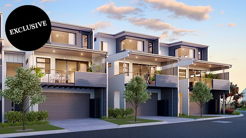 Management Rights - Off the Plan, Management Rights | QLD - Brisbane | Brand New OTP Townhouse Estate - Business-Only!