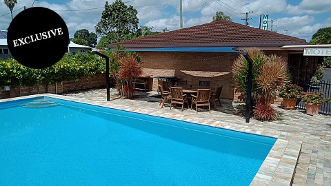 Freehold Going Concern, Motel | NSW - North Coast | Freehold Going Concern in Northern NSW
