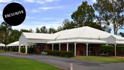 Freehold Going Concern, Motel | QLD - South | Best Deal in the West, Now is the Time to Buy!