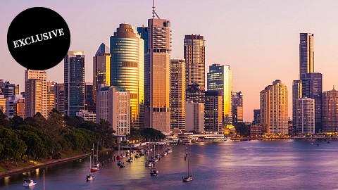 Management Rights - Business only, Management Rights | QLD - Brisbane | Near New, Mid-Size Business Only Management Rights