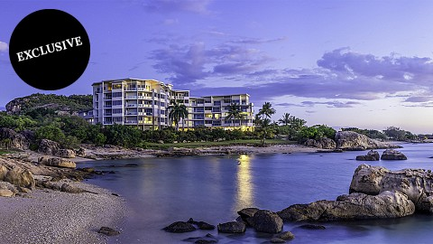 Management Rights - All, Management Rights | QLD - Townsville Mackay | This is Absolute Beachfront Location