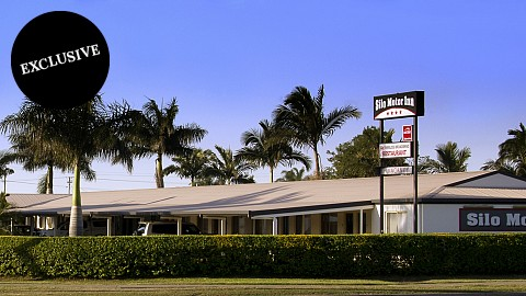 Leasehold, Motel | QLD - Central | Want the Best Forget the Rest - Fantastic Leasehold!