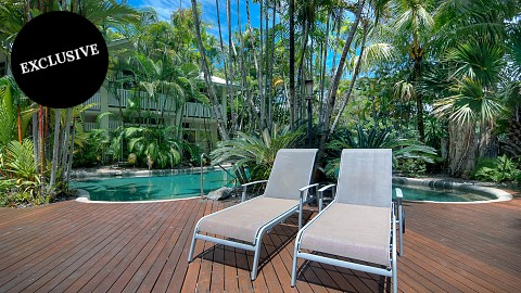Management Rights - All, Management Rights | QLD - Cairns | Life is a Retreat