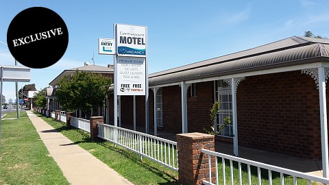 Leasehold, Motel | NSW - South West Riverina | Ticking All The Boxes – A Must To Inspect