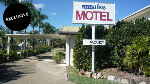Leasehold, Motel | QLD - South | Great Town, Great Motel, New Lease, $216k net