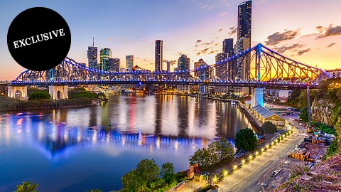 Management Rights - All, Management Rights | QLD - Brisbane | Almost $300k Net Income - No Unit to Buy! Coupled With Fantastic BC Salary