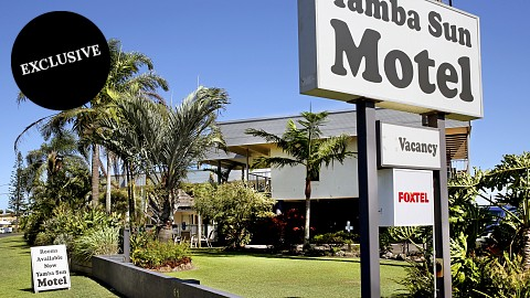 Freehold Going Concern, Motel | NSW - North Coast | Ideally Positioned in Yamba's Dream Lifestyle – Is This The Next Byron Bay?