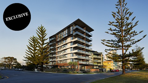 Management Rights - Off the Plan, Management Rights | QLD - Gold Coast | Off The Plan Oceanside Business-Only in Kirra!