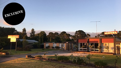 Leasehold, Motel | VIC - West | Opportunity…Grab It With Both Hands.