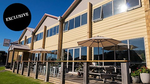 Freehold Going Concern, Backpackers | VIC - South West | Boutique Great Ocean Road hostel