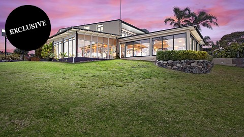 Freehold Going Concern, Motel | NSW - South Coast | Beautifully presented freehold motel and restaurant on the NSW South Coast