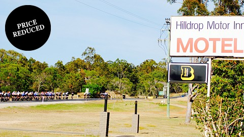 Freehold Going Concern, Motel | NSW - North Coast | Freehold Highway Motel + Strong Coach Business
