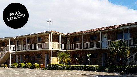 Freehold Going Concern, Motel | NSW - North Coast | Mid North Coast Freehold - Ripe for the Picking!