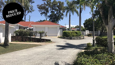 Management Rights - All, Management Rights | QLD - Gold Coast | Easy Care Permanent Complex in Great Location