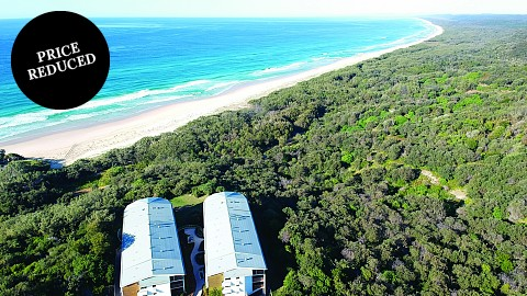 Management Rights - All, Management Rights | QLD - Brisbane | High Net Island Holiday Resort! This Is A Cracker!