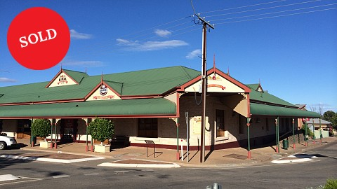 Freehold Passive Investment, Motel | SA - Eyre Peninsula | Rare Investment Hotel Showing 11.5% Yield!