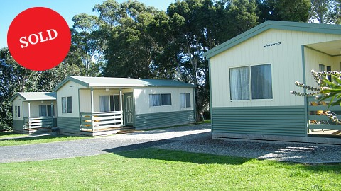Freehold Going Concern, Caravan / Cabin Park | NSW - South Coast | Freehold Tourist Park in the Sapphire Coast Heartland