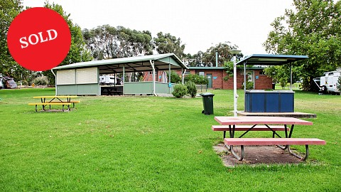 Leasehold, Caravan / Cabin Park | NSW - South West Riverina | Leasehold - Tremendous Opportunity for the Owners/Operators