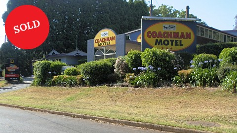 Leasehold, Motel | QLD - South | New Leasehold Motel Provincial City - One Hour From Brisbane