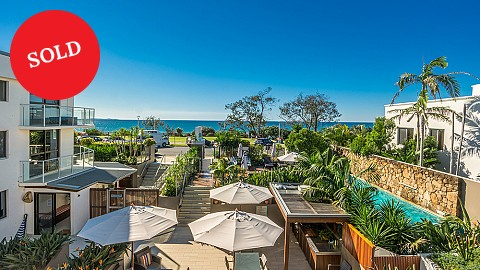 Management Rights - All, Management Rights | NSW - North Coast | Stunning 4 Star Beachfront in Byron Bay!!