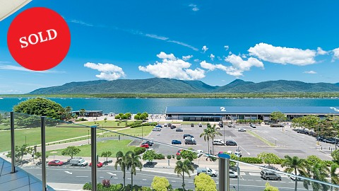 Management Rights - All, Management Rights | QLD - Cairns | Prestige, Profit and Ocean Views in Cairns CBD!