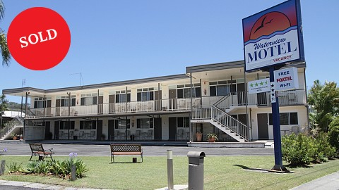 Leasehold, Motel | NSW - North Coast | Delightful Motel with 35%+ ROI With Very Favourable Rent To Profit Ratio