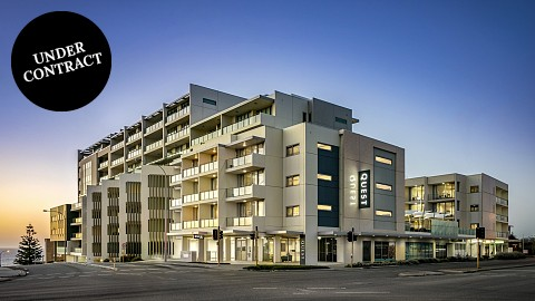 Leasehold, Apartment Hotels | WA - Perth | Prestigious Apartment Hotel Leasehold in Perth with Substantial Upside