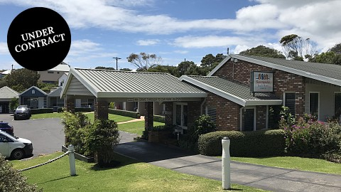 Leasehold, Motel | VIC - Gippsland | Incredible Lifestyle, Impeccable Presentation, Brilliant $$$