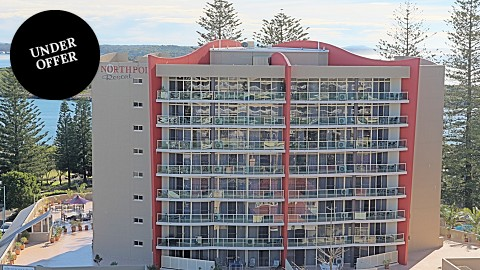 Management Rights - All, Management Rights | NSW - North Coast | Booming Port Macquarie's Iconic Management Rights!