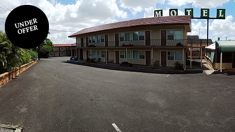 Freehold Going Concern, Motel | NSW - North Coast | Massive 20% ROI on Free Hold Property - Opportunity to Expand