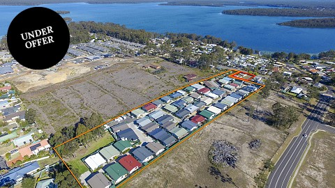 Freehold Going Concern, Caravan / Cabin Park | NSW - South Coast | A Turn-Key Investment With Income Not To Be Missed