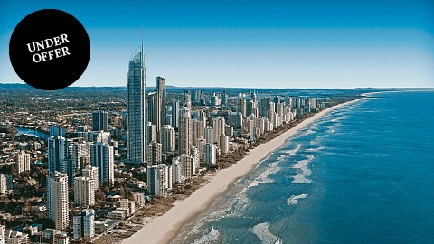 Management Rights - Caretaking only, Management Rights | QLD - Gold Coast | Caretaking Only Surfers Paradise Net Over $95,000, 59 Outside Agents