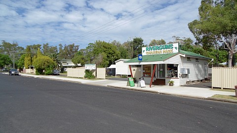 Freehold Going Concern, Caravan / Cabin Park | QLD - South | Caravan Park - Land, Buildings and Business for a Great Price