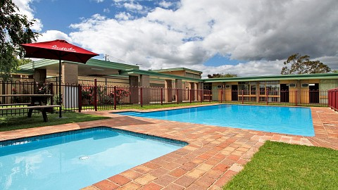 Leasehold, Motel | VIC - Gippsland | Largest Property in Town